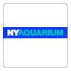 New York Aquarium logo